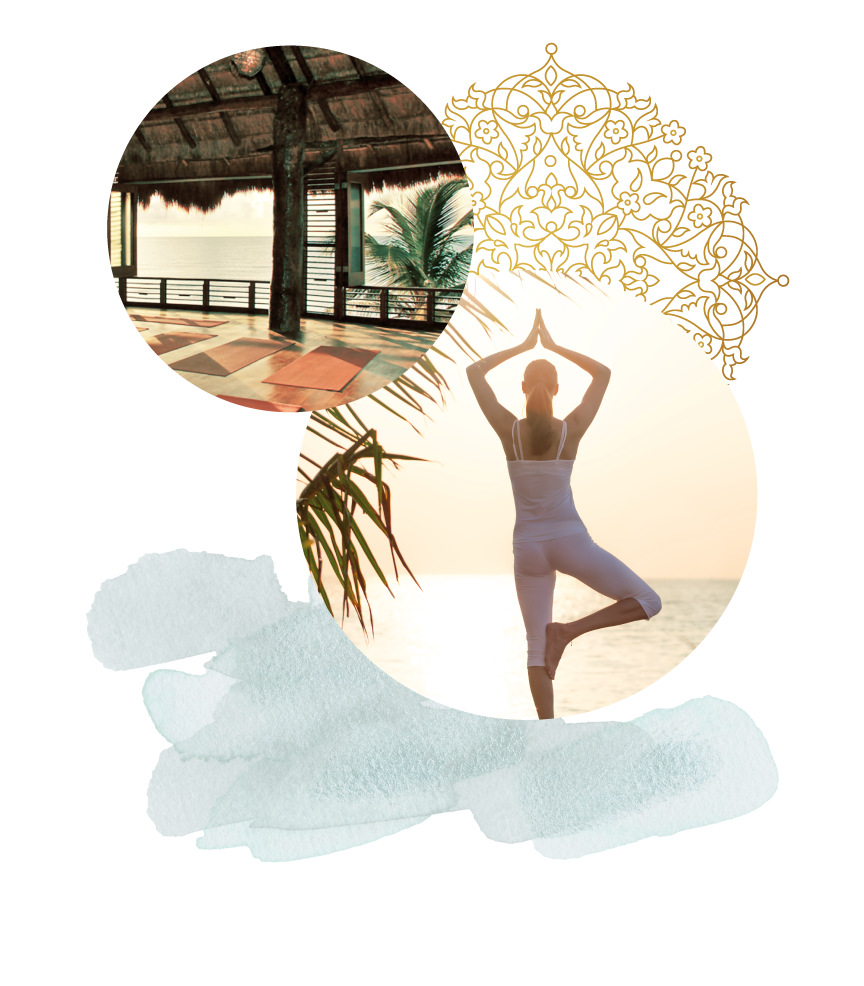 Yoga Retreat_ SWEATSTARYoga